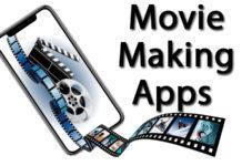 best movie making apps