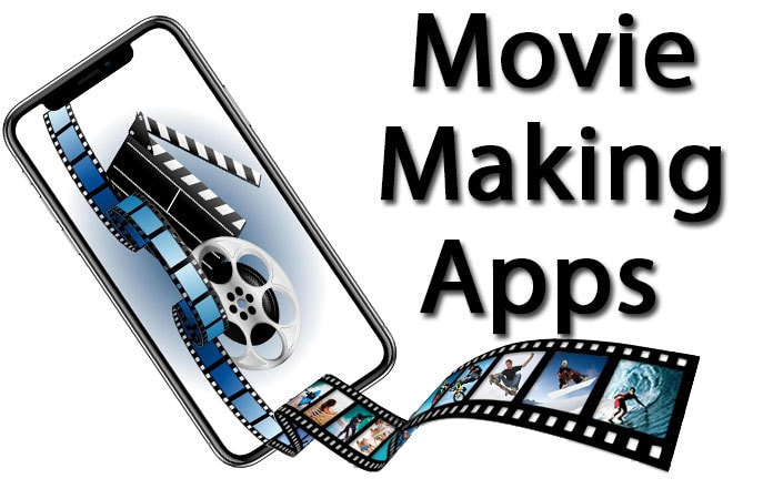 best movie making apps