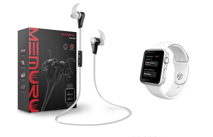 best wireless bluetooth headphones for apple watch