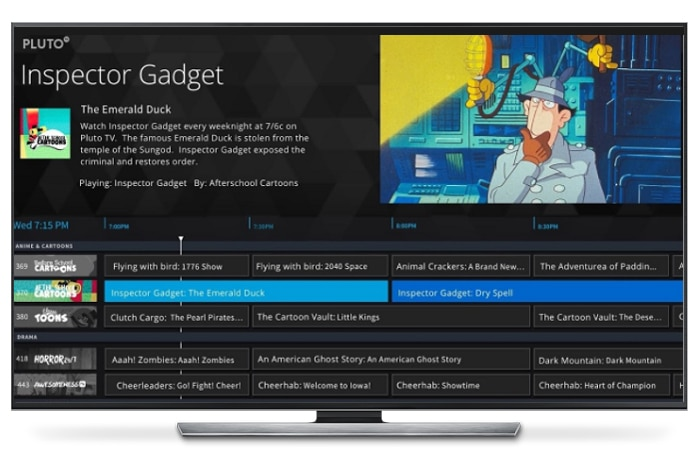 download live tv app for android