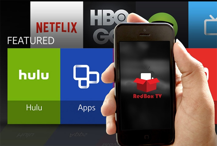 Streaming App Tv
