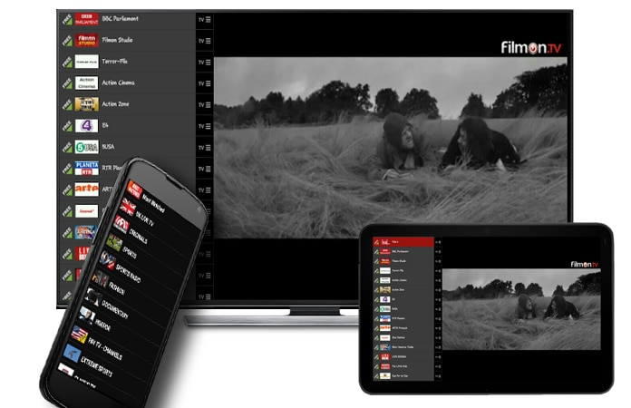 free live tv streaming apps for android