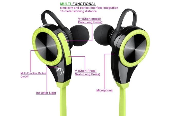 best headphones for apple watch 2