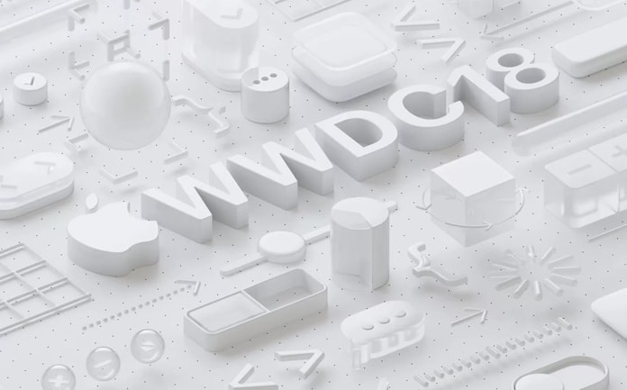 watch wwdc 2018 online