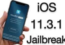 ios 11.3.1 jailbreak