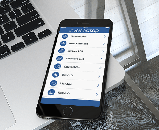 best invoice apps for iphone