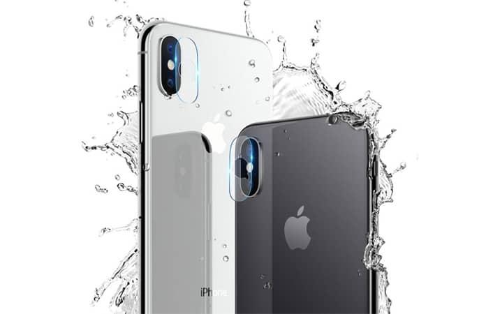 iphone x camera lens protectors