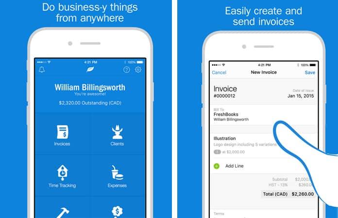 best invoice generator app