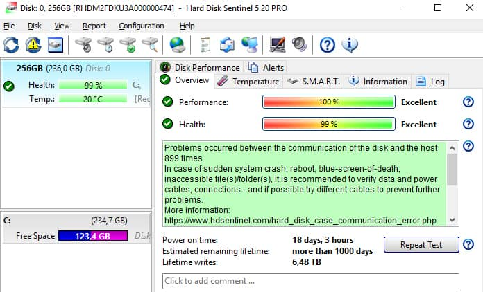 Top 10 Apps to Check SSD/HDD Health on PC \u0026 Mac