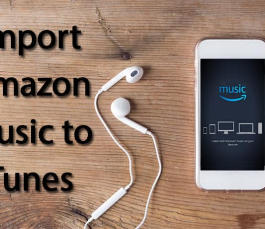 import amazon music to itunes