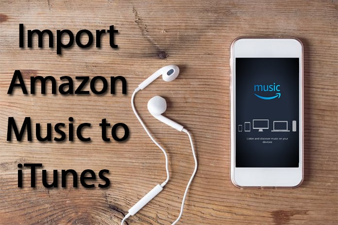import amazon music to itunes