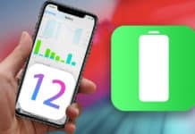 improve ios 12 battery life