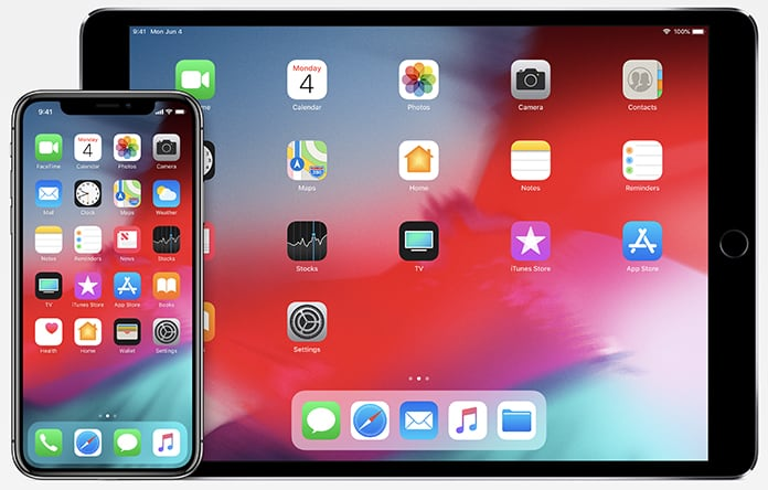 ios 12 configuration profile