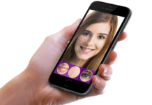 red eye remover apps