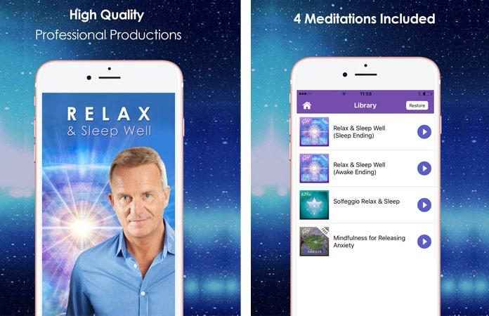 sleep app free