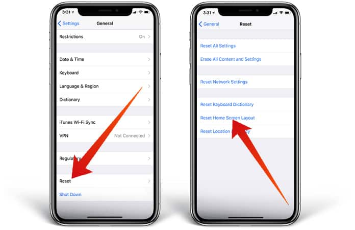 App Store Missing from iPhone or iPad Menu? Here's Fix