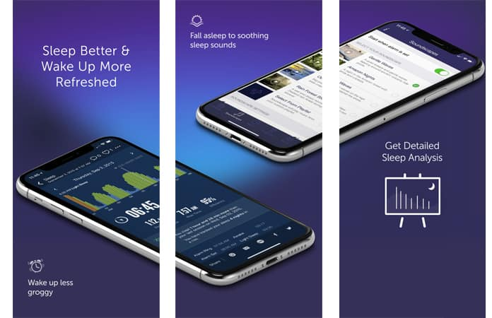best sleep app for android