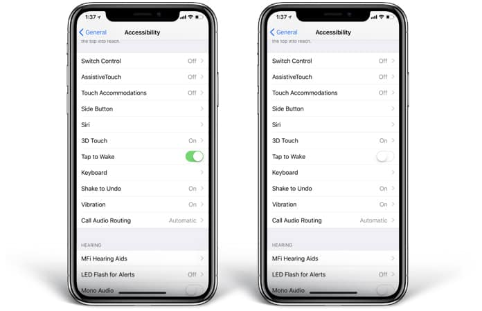ios 12 battery saving tips