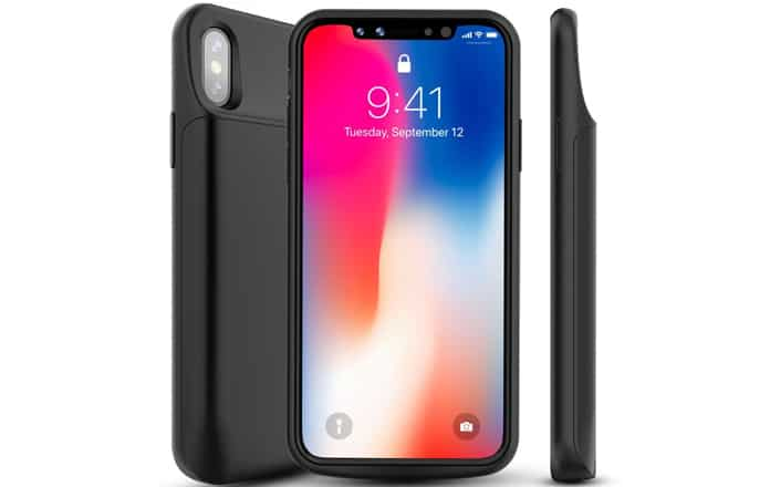 online store 6bf15 57f5a 10 Best Battery Cases for iPhone X for Extended Battery Life