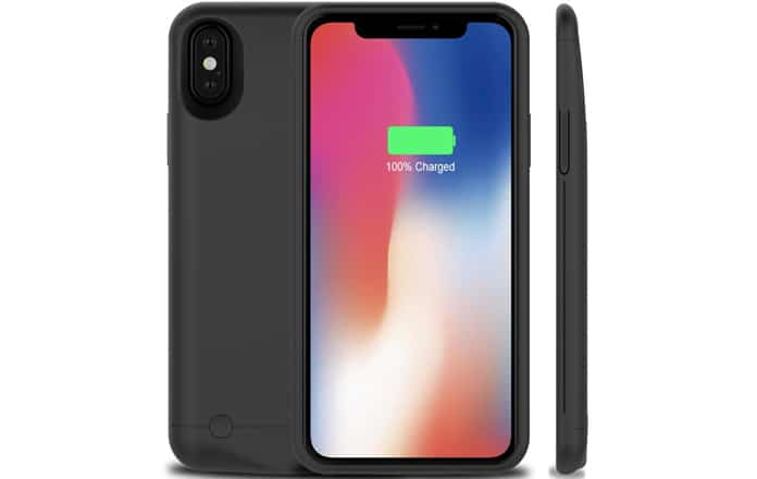 best battery case for iphone x