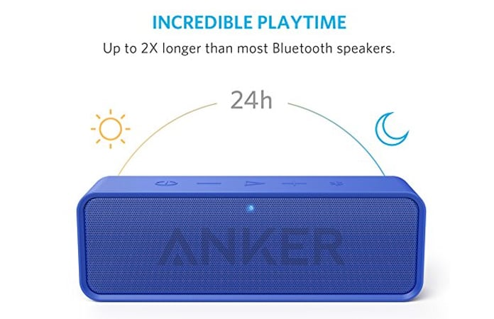 bluetooth speaker for iphone