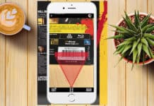 best barcode scanner apps