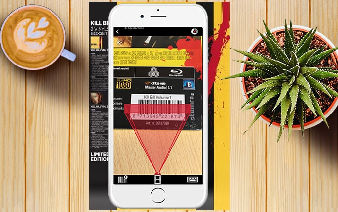 best barcode scanner apps