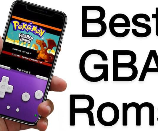 best gba4ios roms