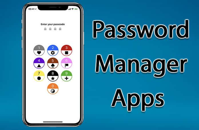best password manager apps