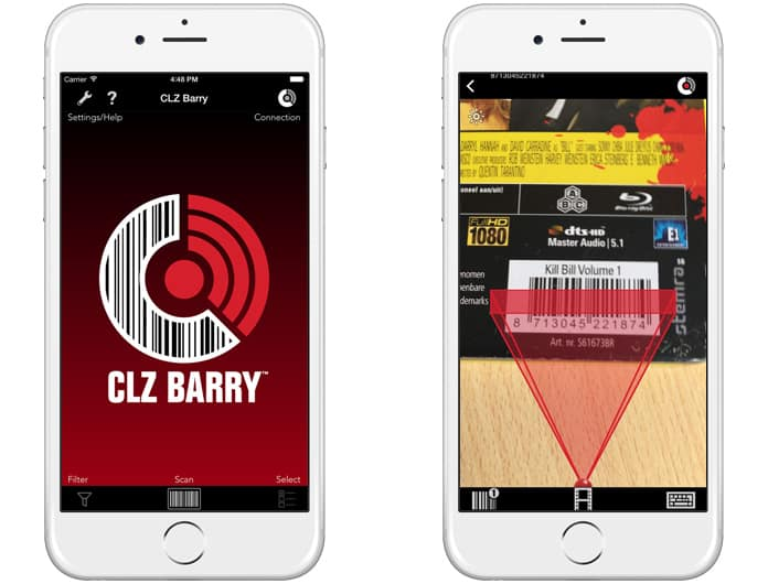 download barcode scanning app
