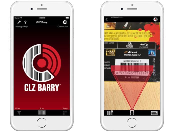 download barcode scanning app