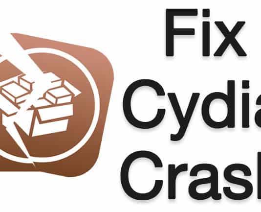 cydia crashing on ios 11.3.1