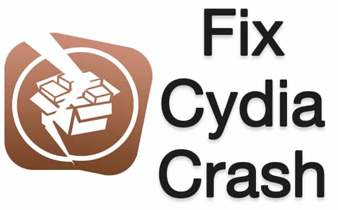 cydia crashing on ios 11.3.1