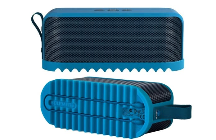 iphone portable speakers