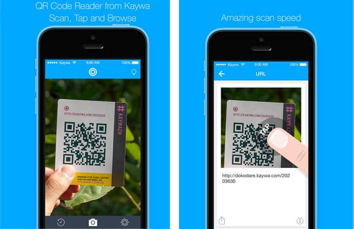 best barcode scanner app for ipad
