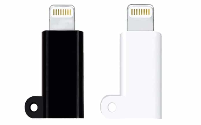 android to iphone adapter