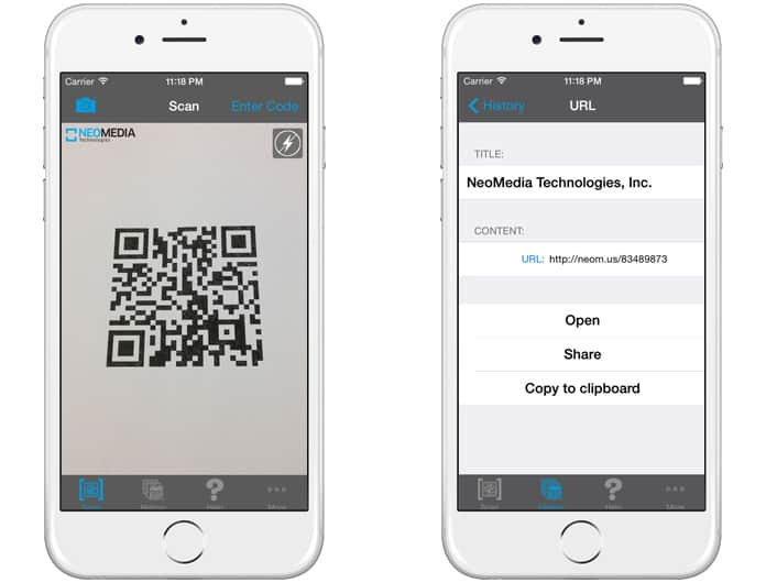 barcode scanner app for inventory