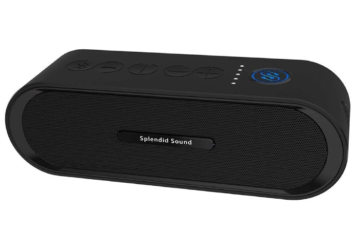 best ipad bluetooth speakers
