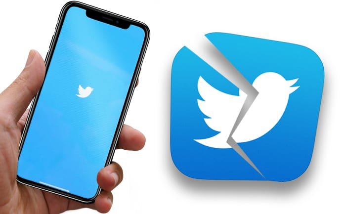 Fix Twitter Not Working on iPhone or iPad