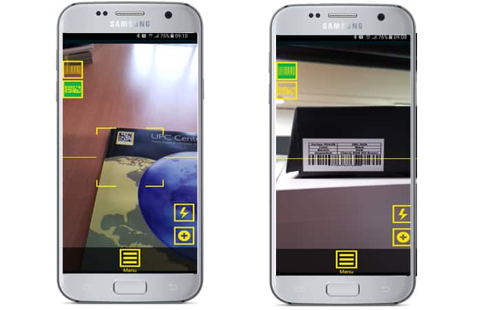 best barcode scanning app for iphone