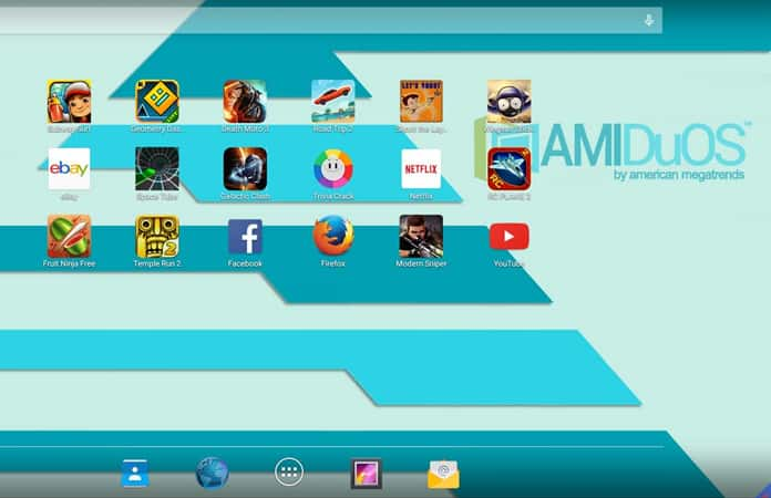 emulators like bluestacks for pc