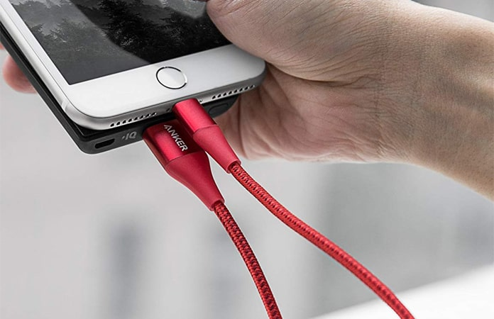 best iphone lightning cables