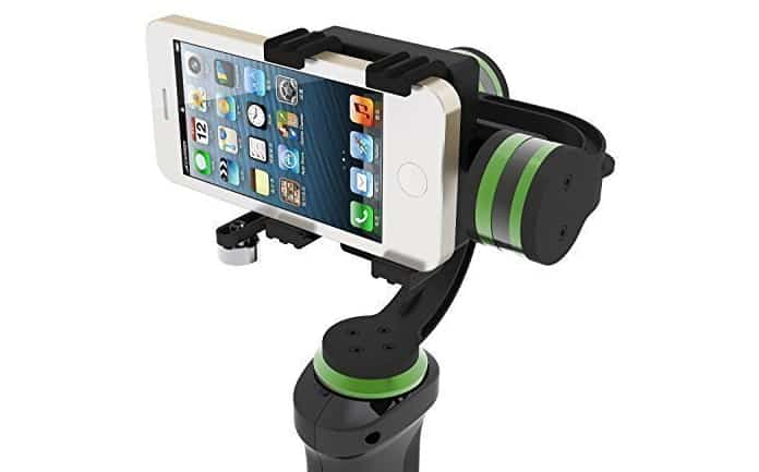 iphone stabilizer gimbal