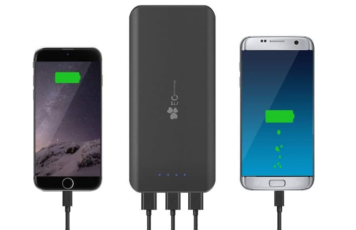 best fast charging power banks