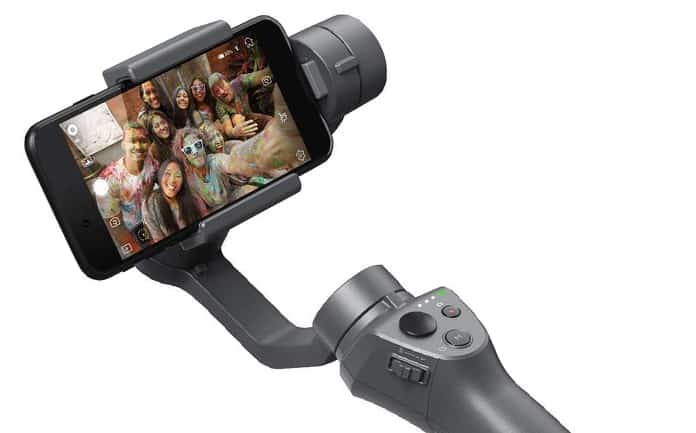 camera gimbal for iphone