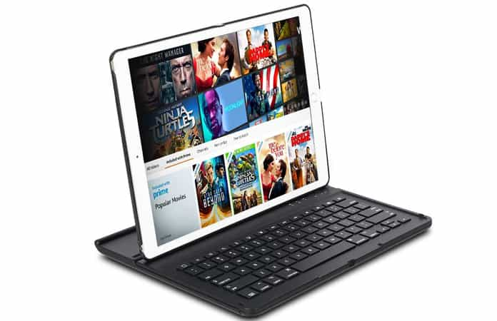 best ipad pro bluetooth keyboard