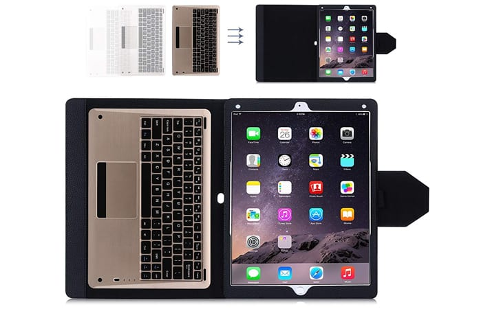 keyboard case for ipad pro