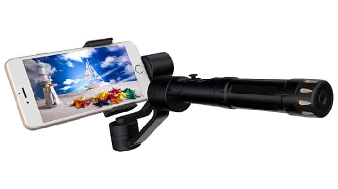 iphone camera stabilizer