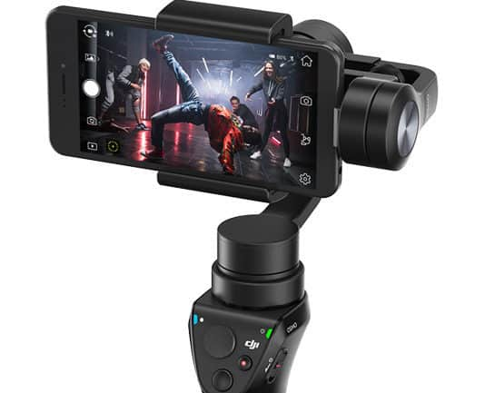 best gimbals for iphone