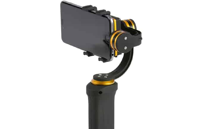 best iphone gimbal
